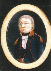 Gabriel Lambertus (de) Vidal de Saint Germain 1764-1832